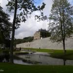 chateau bomal